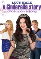 A Cinderella Story: Once Upon a Song - Movie Poster (xs thumbnail)