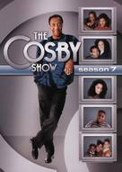"""The Cosby Show"" - DVD movie cover (xs thumbnail)"