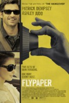 Flypaper - Movie Poster (xs thumbnail)