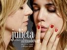Julieta - Spanish Movie Poster (xs thumbnail)