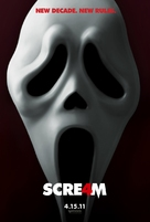 Scream 4 - Movie Poster (xs thumbnail)