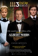 Albert Nobbs - Turkish Movie Poster (xs thumbnail)