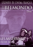 Misérables, Les - French Movie Cover (xs thumbnail)