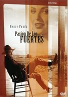 My Darling Clementine - Spanish Movie Cover (xs thumbnail)