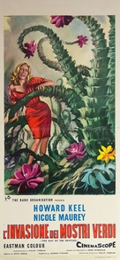 The Day of the Triffids - Italian Movie Poster (xs thumbnail)