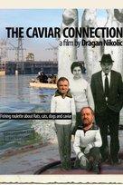 Kavijar koneksn - Movie Poster (xs thumbnail)