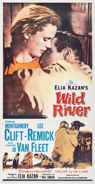 Wild River - Movie Poster (xs thumbnail)