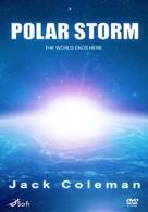 Polar Storm - DVD cover (xs thumbnail)