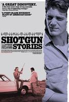 Shotgun Stories - Movie Poster (xs thumbnail)