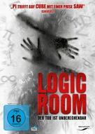 La habitación de Fermat - German Movie Cover (xs thumbnail)