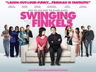 Swinging with the Finkels - British Movie Poster (xs thumbnail)