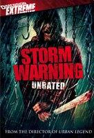 Storm Warning - poster (xs thumbnail)