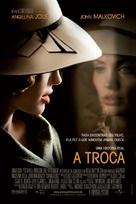 Changeling - Brazilian Movie Poster (xs thumbnail)