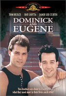 Dominick and Eugene - poster (xs thumbnail)