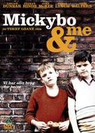 Mickybo and Me - Danish poster (xs thumbnail)