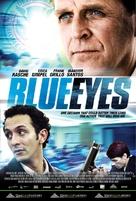Olhos azuis - Movie Poster (xs thumbnail)