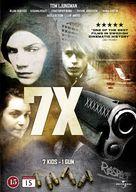 7X: Lika barn leka bäst - Danish Movie Cover (xs thumbnail)
