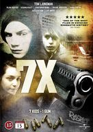 7X: Lika barn leka bäst - Danish Movie Cover (xs thumbnail)