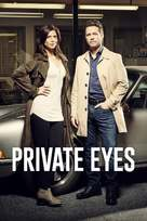 """""""Private Eyes"""" - Canadian Movie Cover (xs thumbnail)"""