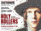 Holy Rollers - British Theatrical poster (xs thumbnail)