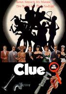 Clue - DVD cover (xs thumbnail)