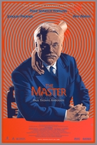 The Master - Movie Poster (xs thumbnail)