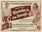 Blondie in the Dough - Movie Poster (xs thumbnail)