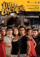 Uma Aventura na Casa Assombrada - Portuguese Movie Cover (xs thumbnail)