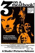 Three on a Meathook - Movie Poster (xs thumbnail)