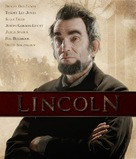 Lincoln - Movie Cover (xs thumbnail)