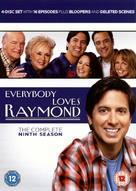 """Everybody Loves Raymond"" - British Movie Cover (xs thumbnail)"