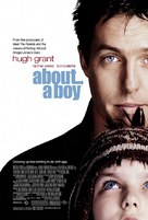 About a Boy - Movie Poster (xs thumbnail)