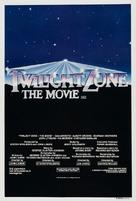 Twilight Zone: The Movie - Australian Movie Poster (xs thumbnail)