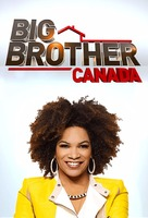 """""""Big Brother Canada"""" - Canadian Video on demand movie cover (xs thumbnail)"""