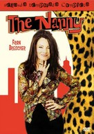 """The Nanny"" - Spanish DVD movie cover (xs thumbnail)"