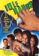 Idle Hands - DVD cover (xs thumbnail)