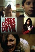 Ahí va el diablo - Movie Poster (xs thumbnail)
