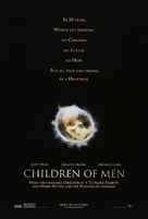 Children of Men - Movie Poster (xs thumbnail)