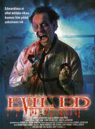Evil Ed - Finnish Movie Poster (xs thumbnail)