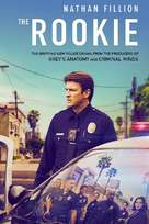 """The Rookie"" - Movie Poster (xs thumbnail)"