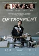 Detachment - Canadian Movie Poster (xs thumbnail)