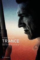 Trance - British Movie Poster (xs thumbnail)