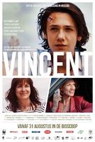 Vincent - Dutch Movie Poster (xs thumbnail)