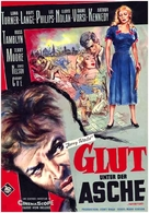 Peyton Place - German Movie Poster (xs thumbnail)
