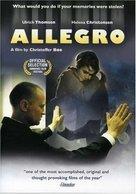 Allegro - Movie Poster (xs thumbnail)