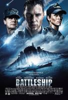 Battleship - British Movie Poster (xs thumbnail)
