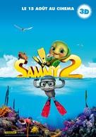 Sammy's avonturen 2 - French Movie Poster (xs thumbnail)