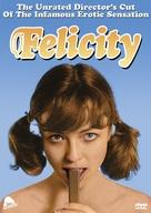 Felicity - DVD cover (xs thumbnail)