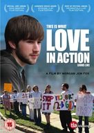 This Is What Love in Action Looks Like - British Movie Poster (xs thumbnail)