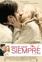 A Little Bit of Heaven - Argentinian Movie Poster (xs thumbnail)